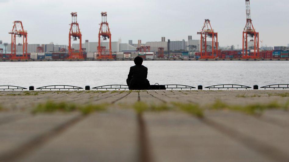 Hafen von Tokio: Nachtragshaushalt geplant