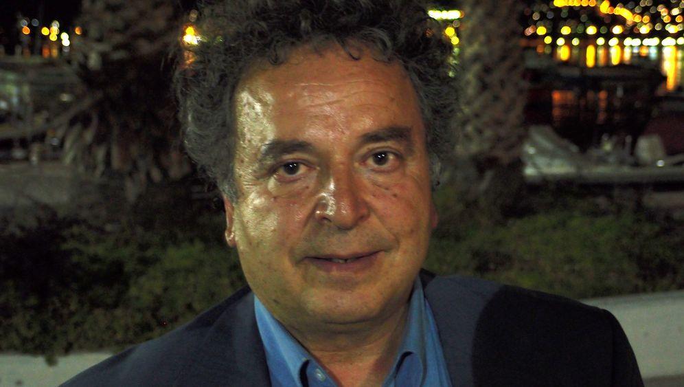 Griechenland: Geben und nehmen