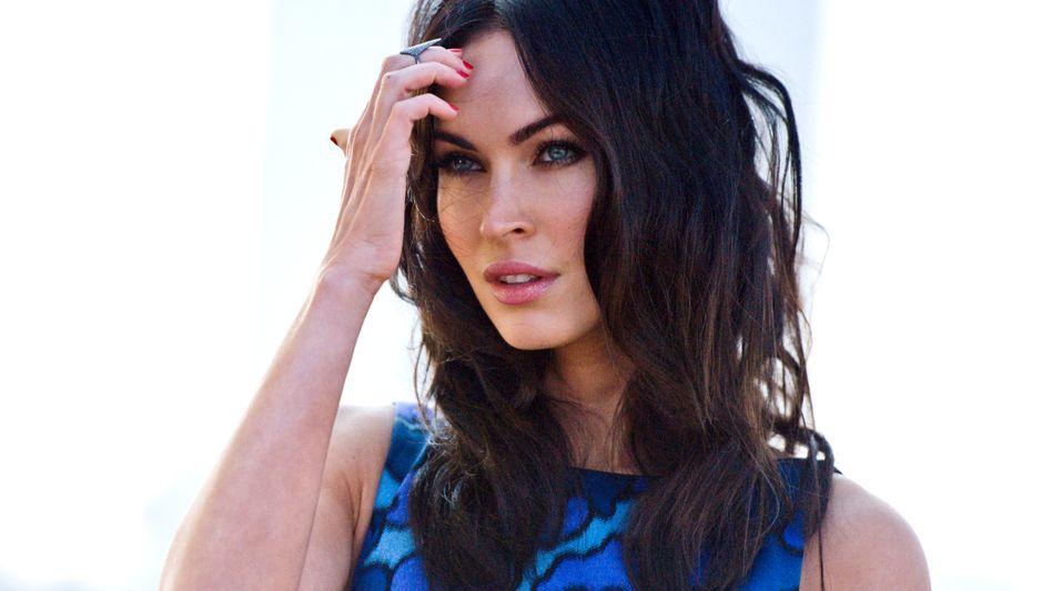"""Schauspielern Megan Fox (Archiv): """"Details klarstellen"""""""