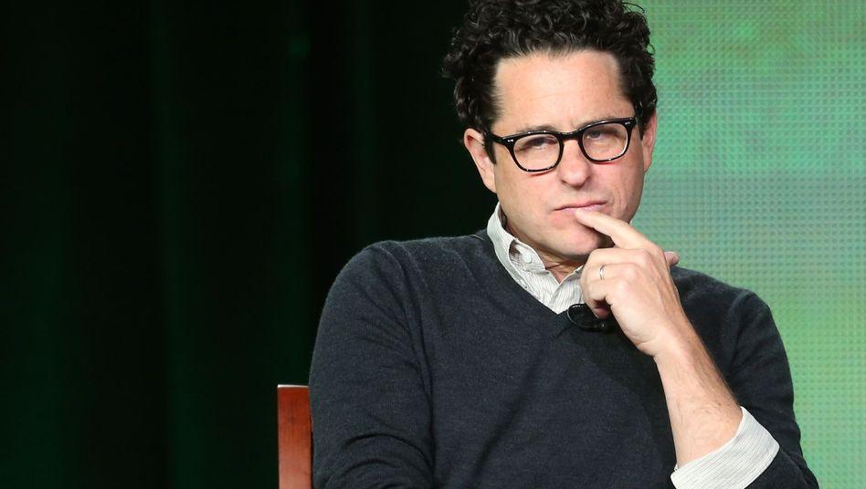 """Regisseur J.J. Abrams: Von """"Star Trek"""" zu """"Star Wars"""""""