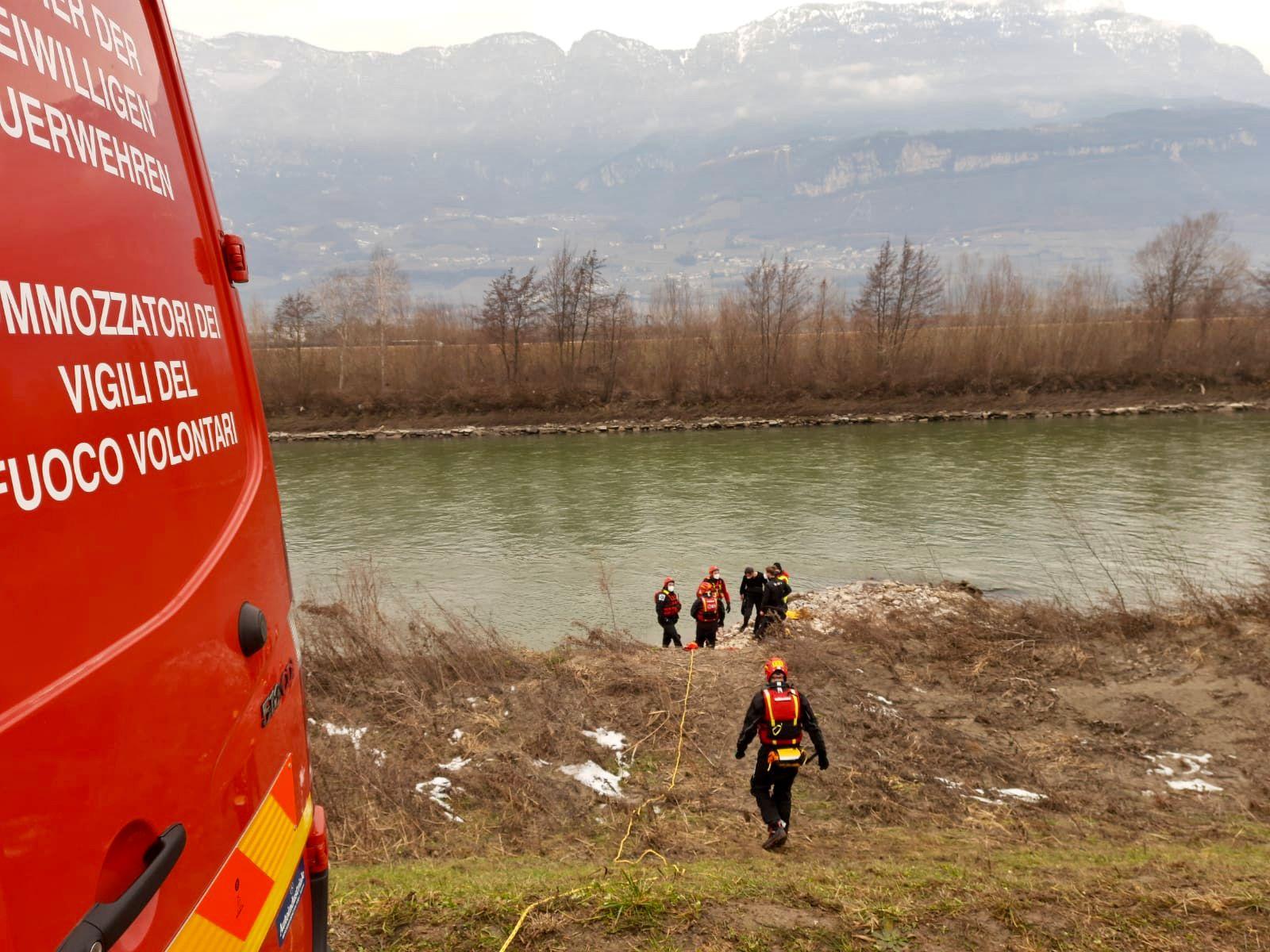 Vermissten-Fall: Ehepaar in Südtirol