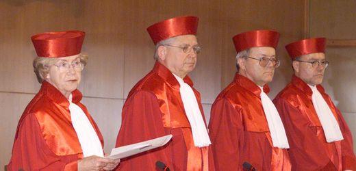 Bundesverfassungsgericht wird 70: Die wichtigsten Urteile aus Karlsruhe