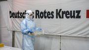 Mehr als 15.000 Coronavirus-Neuinfektionen in Deutschland