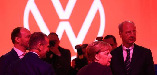 Lobby-Übermacht in Deutschland: Die Bosse und ihr Diener Staat