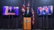Australiens U-Boot-Deal erinnert Frankreichs Außenminister an Trump