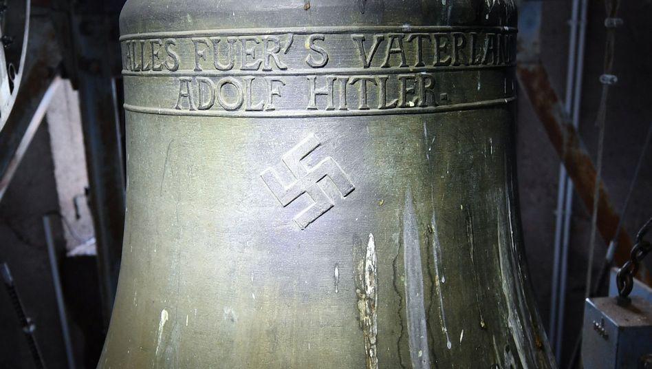 Die Glocke im rheinland-pfälzischen Herxheim sorgte landesweit für Diskussionen