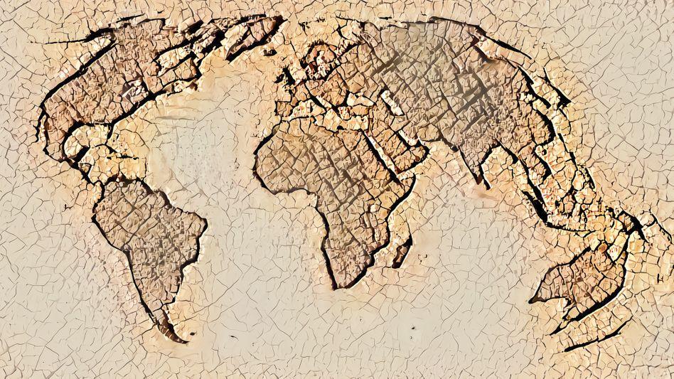Wie empfindlich ist die Erde? Stimmen die neuen Modelle, müssten wir den CO2-Ausstoß noch schneller herunterfahren, um das Ziel des Pariser Klimaabkommens zu halten