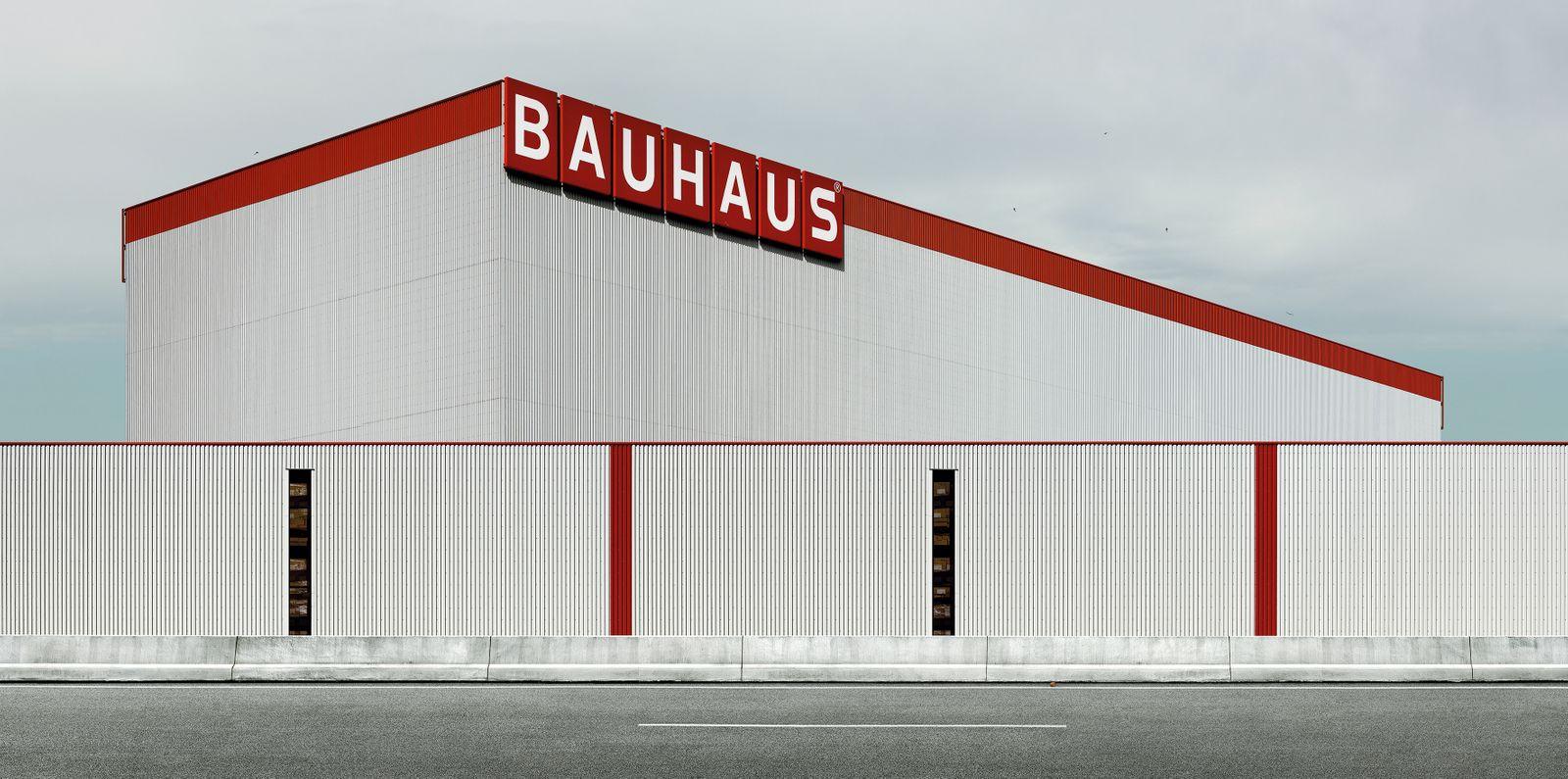 Andreas Gursky_Bauhaus