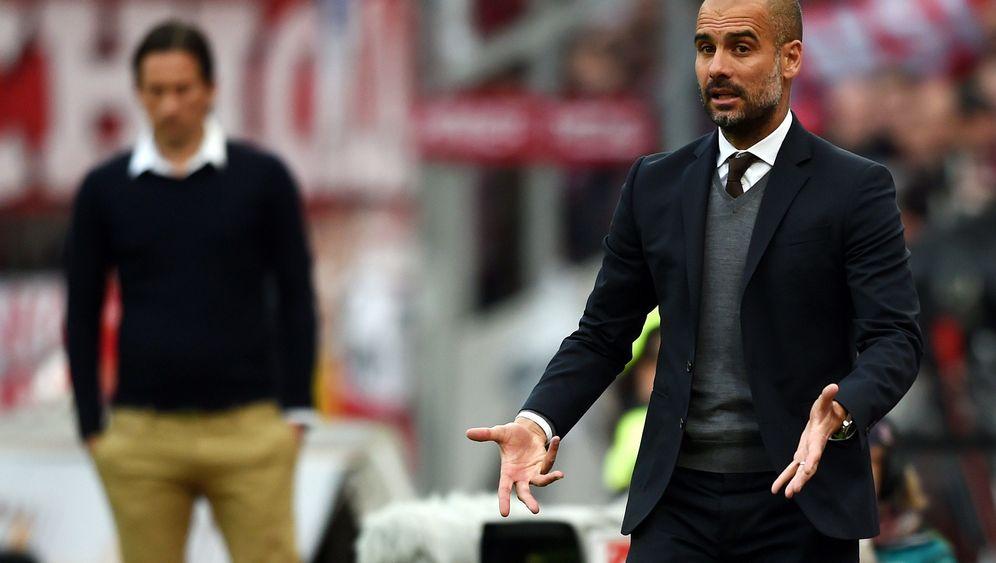 Bayer gegen Bayern: Mit einem Freistoß zum Sieg