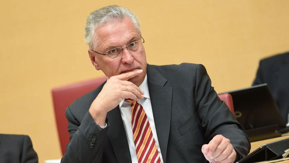 Joachim Herrmann (CSU): Kritik an der rot-grünen Führung in Niedersachsen