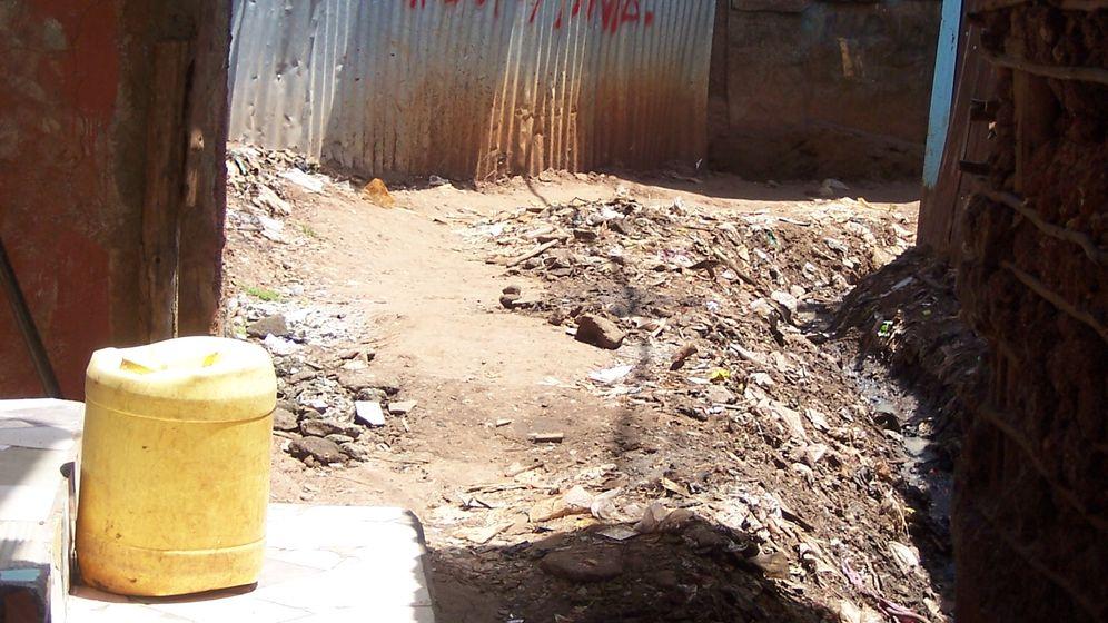 Kenia: Biogas aus Fäkalien