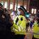 Polizei rückt gegen Partygänger aus