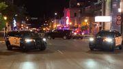 Autofahrer erfasst Demonstranten in Minneapolis und tötet Frau