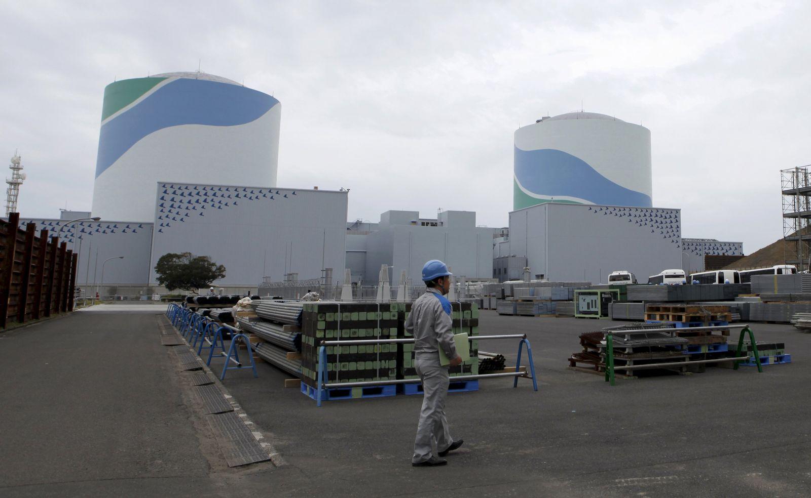 JAPAN-NUCLEAR/DECISION