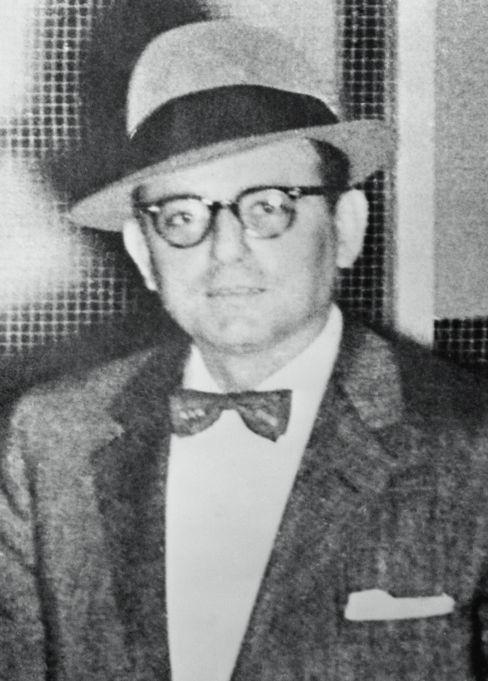 Santos Trafficante 1957