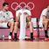 Deutsche Handballer scheitern im Viertelfinale