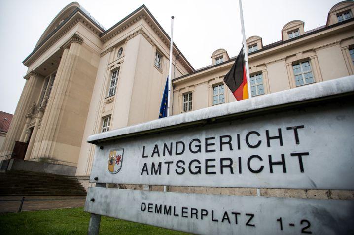 """Amtsgericht Schwerin: """"Keine strafrechtlich relevanten Grenzüberschreitungen"""""""