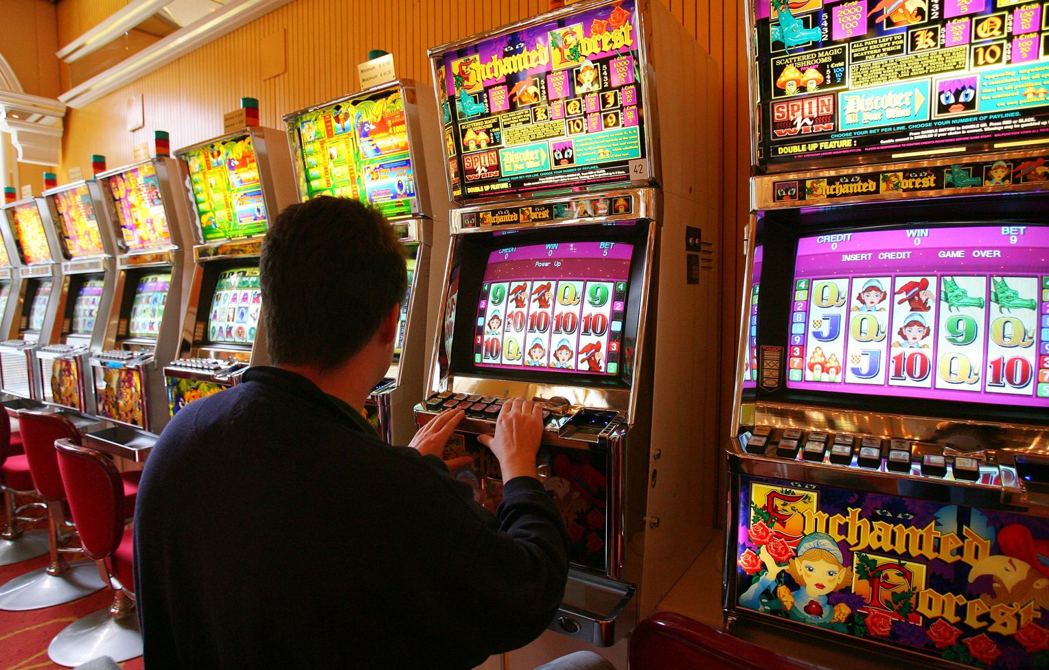 Canada mobile blackjack for real money