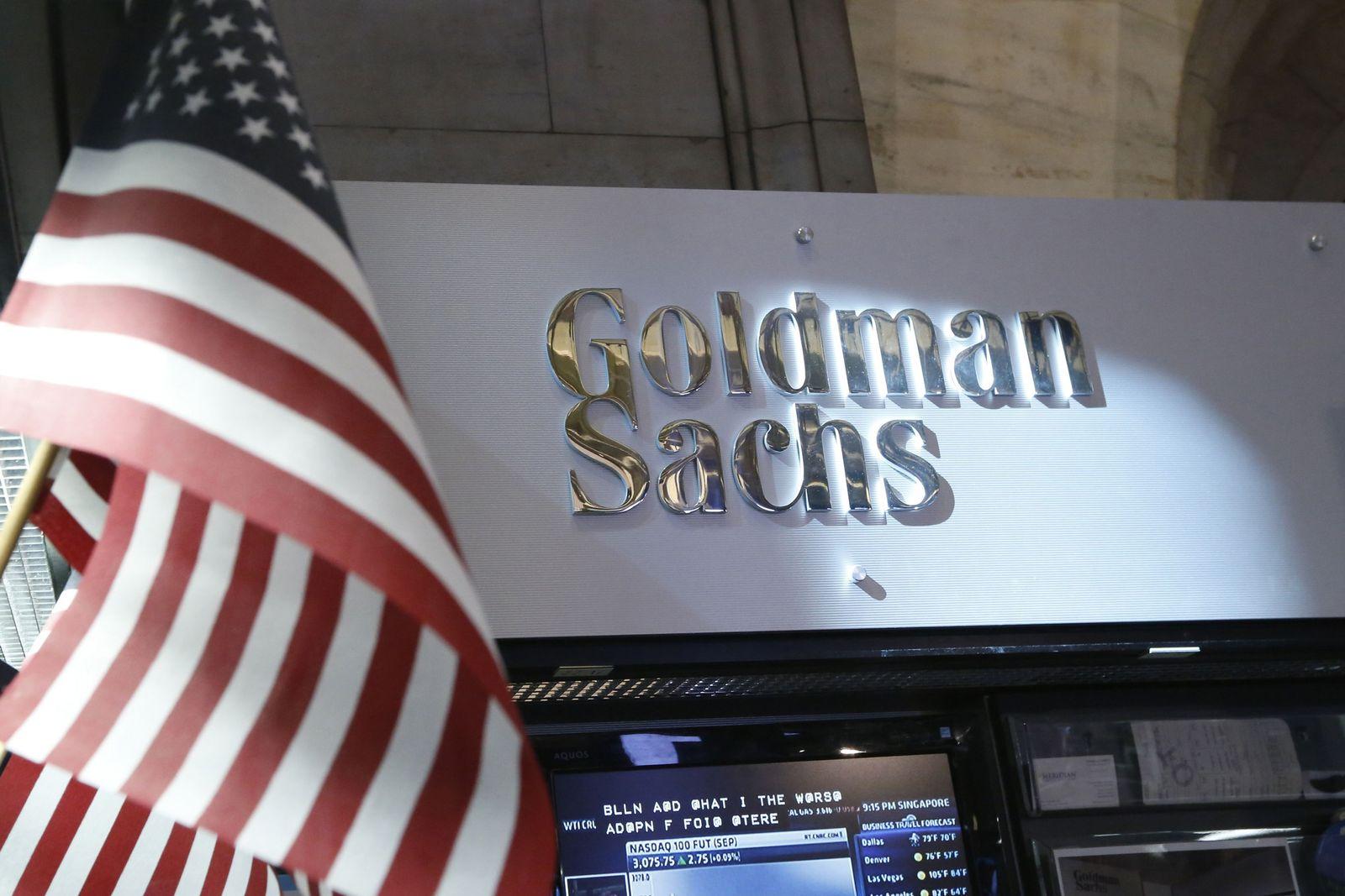 Goldman Sachs (Kopie)