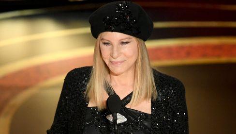 Barbra Streisand Der Spiegel