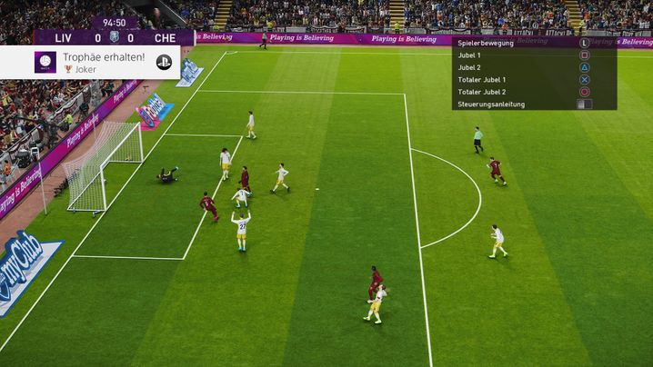 """Fußballsimulation: Die Stärken und Schwächen von """"PES 2020"""""""