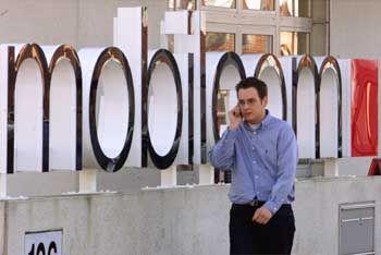 Mobilcom-Zentrale: Was aus der Lizenz wird und ob der Konzern Entschädigung verlangt ist noch offen