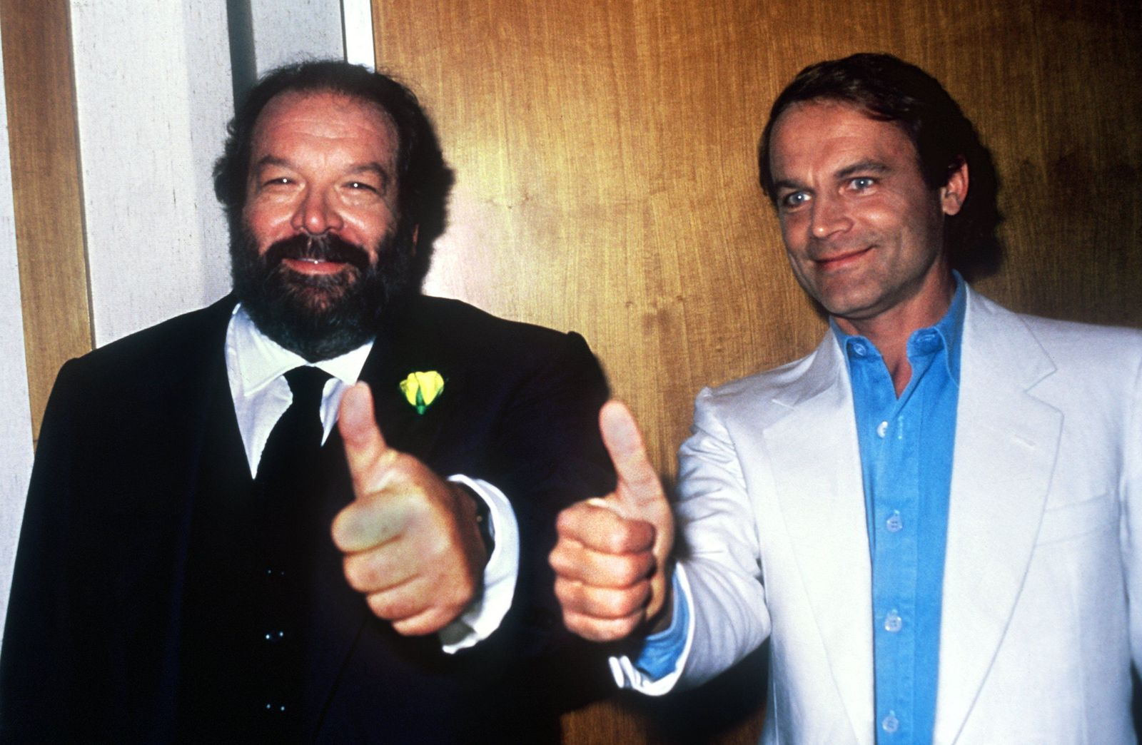 Bud Spencer Terrence Hill