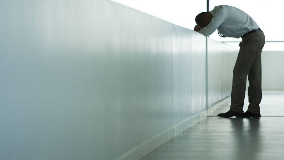 Psychische Erkrankungen: Wie sage ich es meinem Chef?