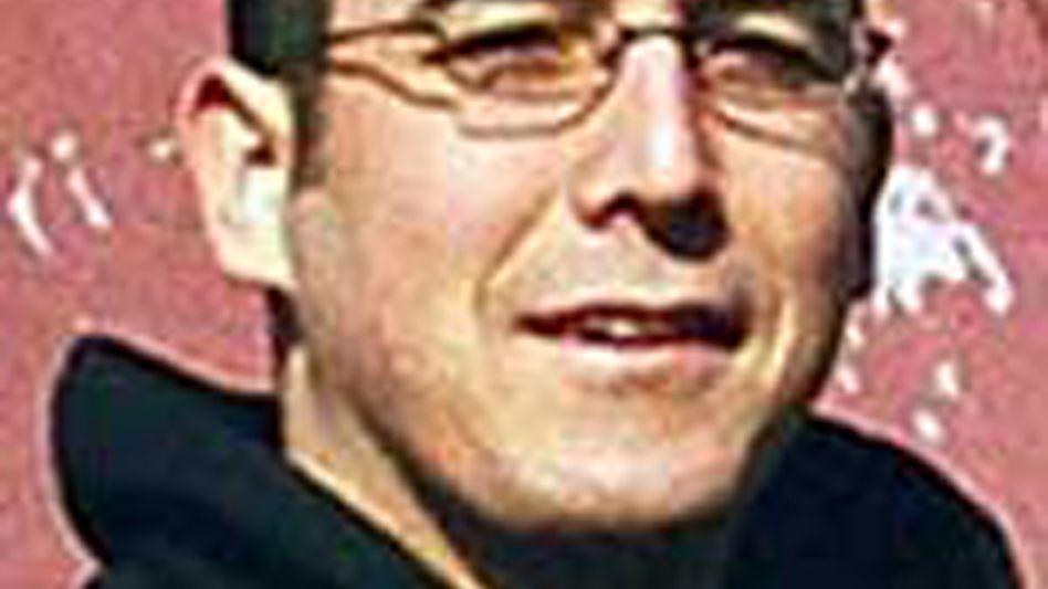 FBI-Foto von Daniel Andreas San Diego: Vor elf Jahren untergetaucht
