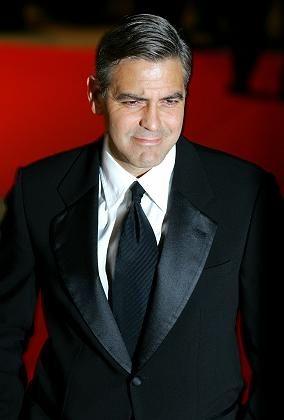 George Clooney: Sexiest Kinderarzt überhaupt