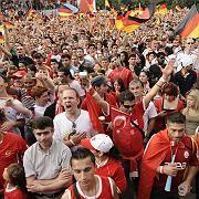 """Fans in Basel: """"Das Ergebnis hat gestimmt"""""""