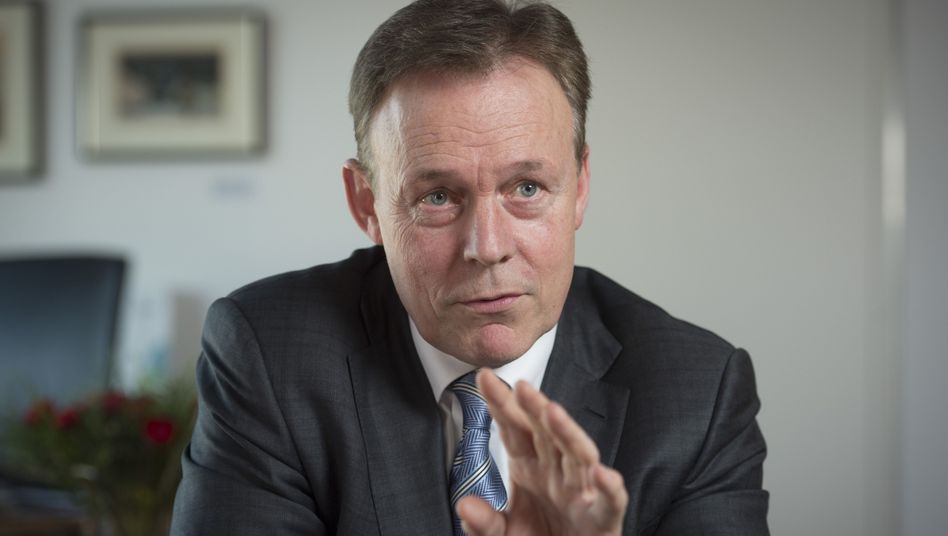SPD-Politiker Oppermann