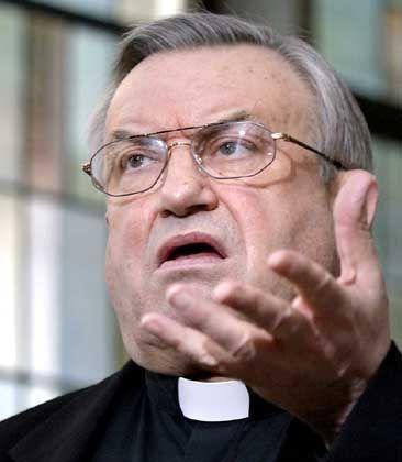 Kardinal Lehmann: Integration zu lange vernachlässigt