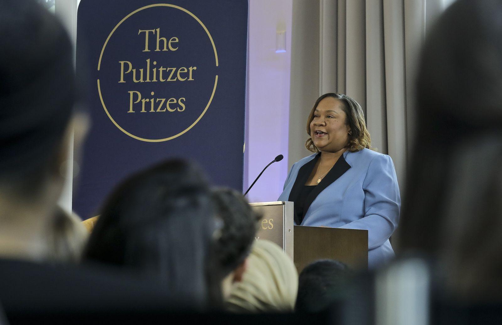Pulitzerpreis