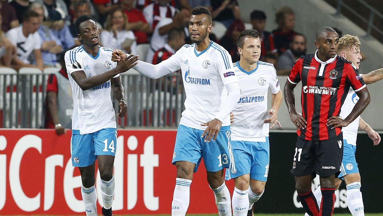 Schalke Nizza Tv