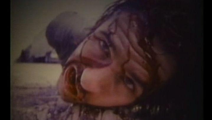 "Kultfilm ""Texas Chain Saw Massacre"": Horrortrip beim Horrorfilmdreh"