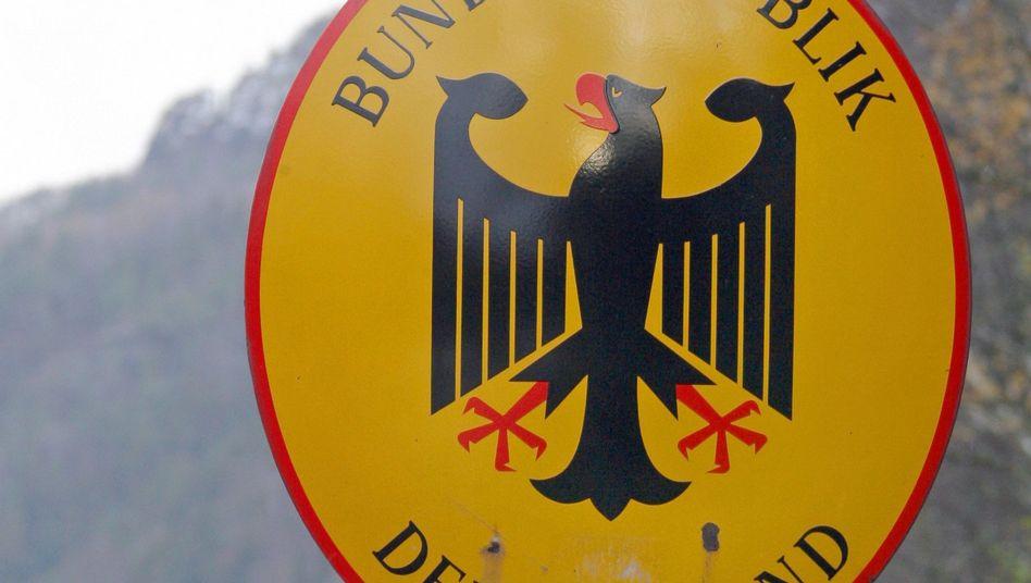 Deutsch-tschechische Grenze: Was, wenn alle Schranken wegfallen?