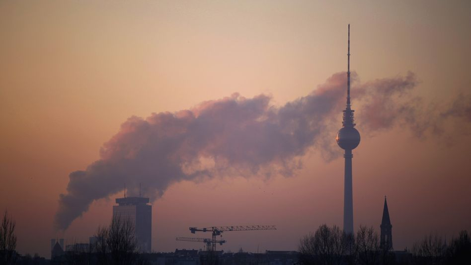Berlin can't afford many of its renewable energy programs.
