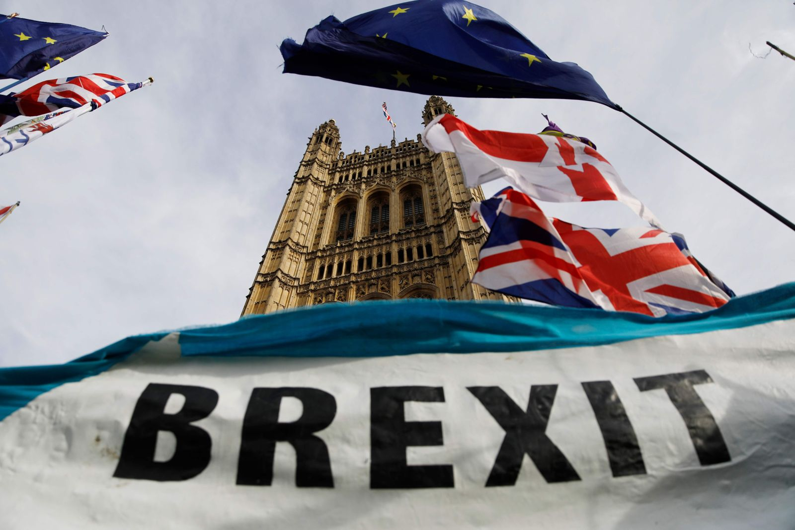 Banner Brexit