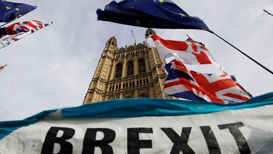 Der Wahlausgang in Großbritannien ruft unter deutschen Ökonomen unterschiedliche Reaktionen hervor