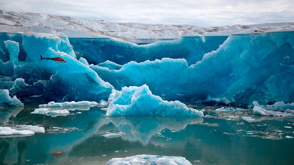 Arktis-Report: Tauwetter im Norden