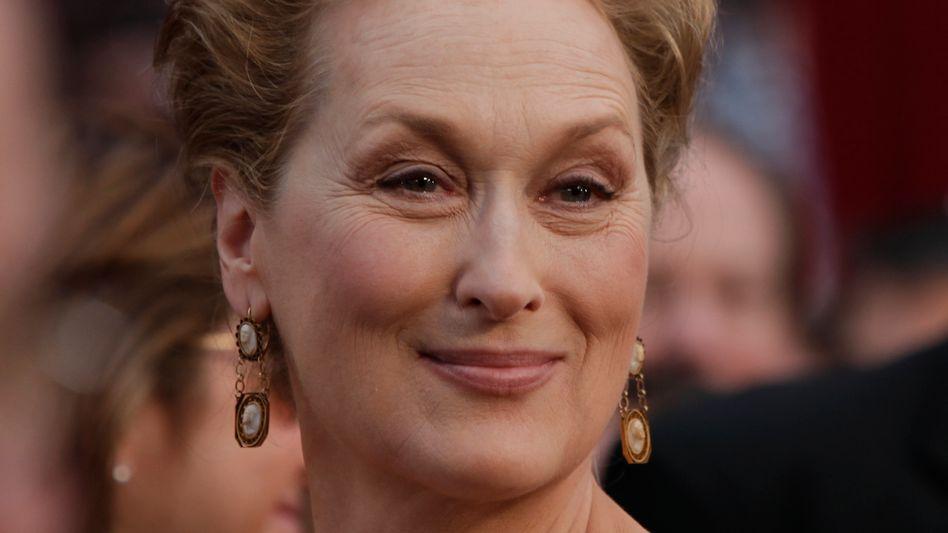 Meryl Streep (Archivfoto)