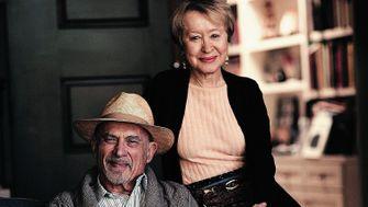 Ein gemeinsames Buch war ihr letzter Wunsch – er schrieb es allein zu Ende