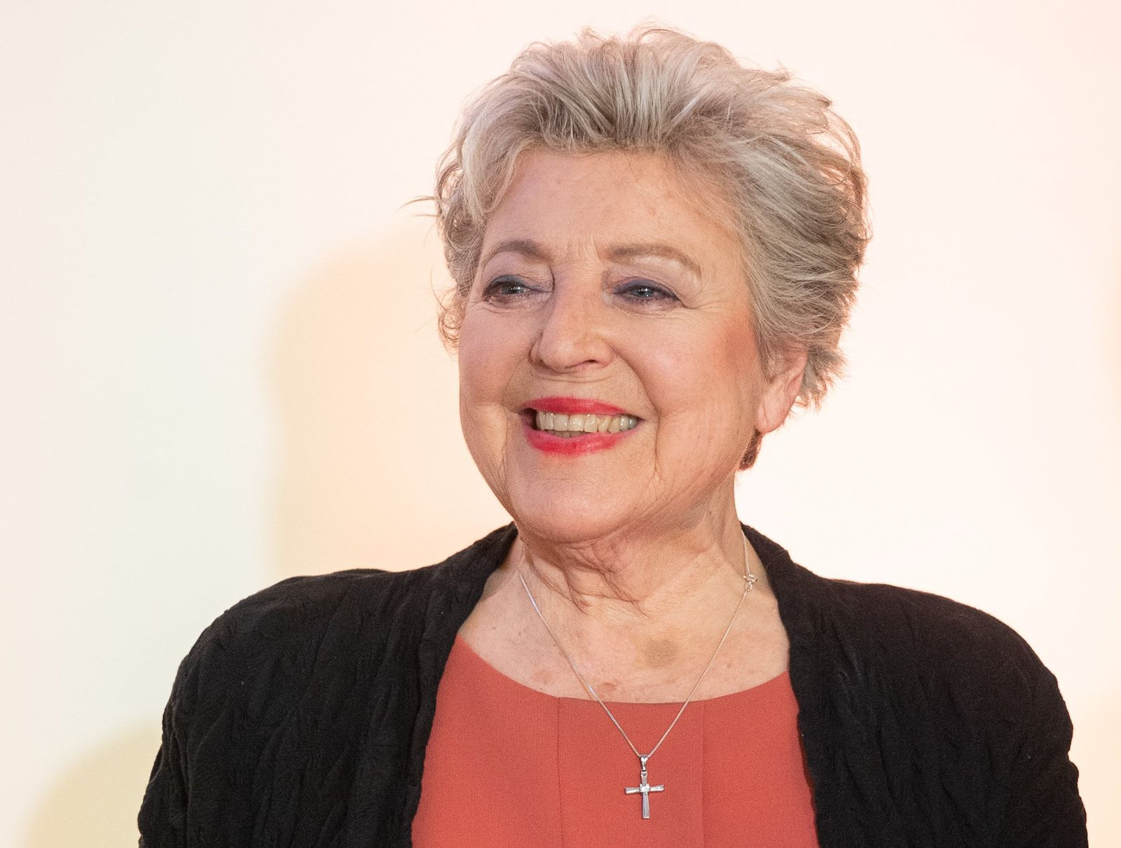 «Mutter Beimer» Marjan wird 80