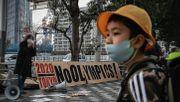 Japans Angst vor China