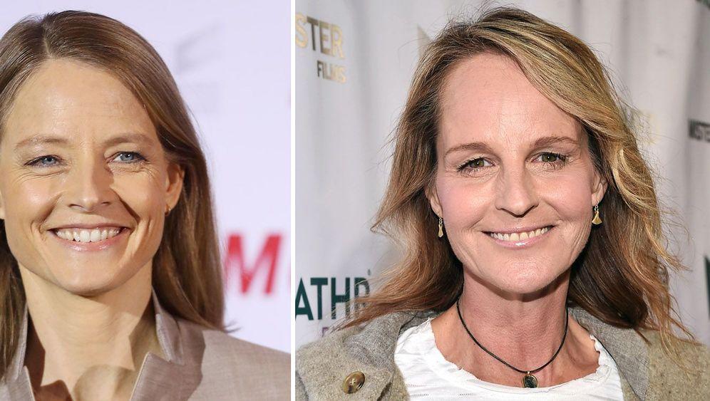 Helen Hunt: Bei Starbucks mit Jodie Foster verwechselt