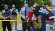 40-jähriger Schwarzer bei Polizeieinsatz getötet