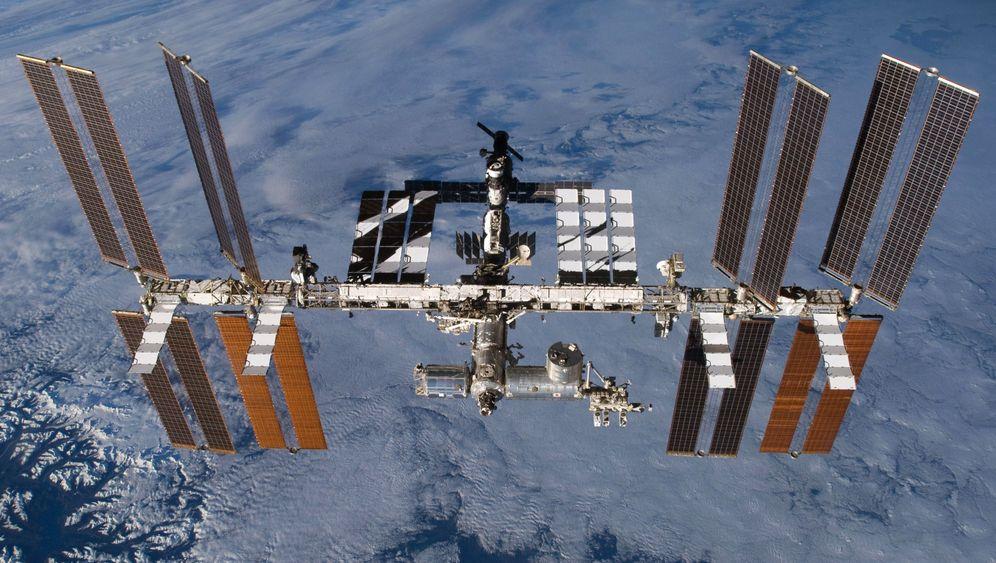 Internationale Raumstation: 100 Milliarden Euro im Weltall