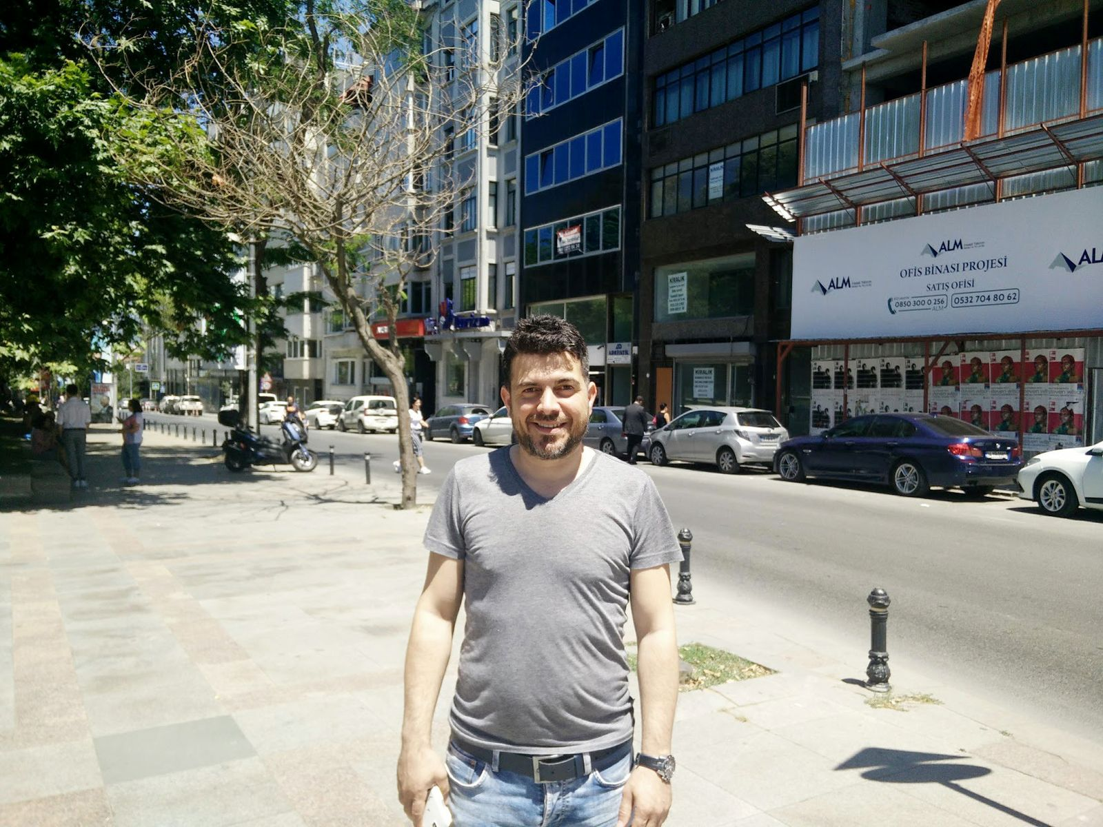 Wählerprotokolle Türkei / CHP AliIhsan Yildiz