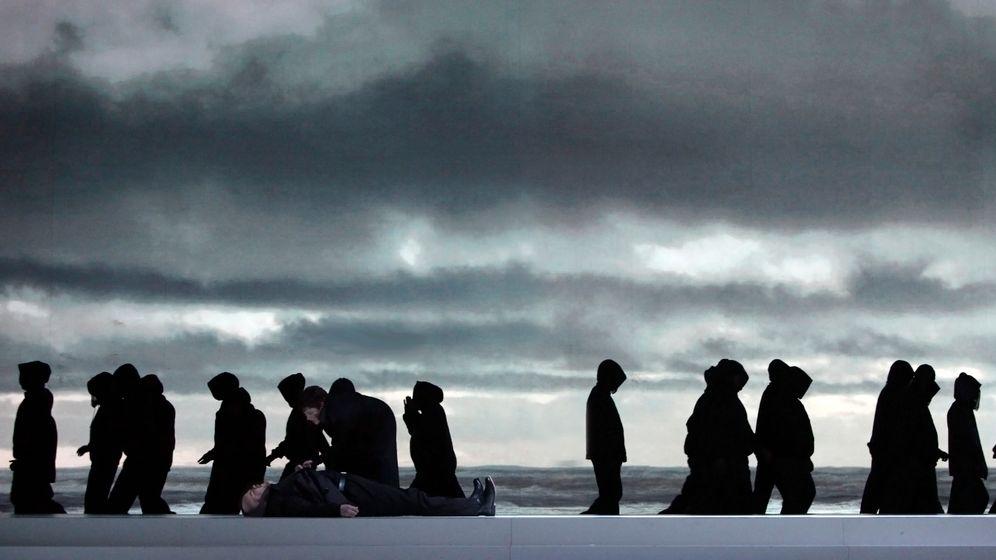 Richard-Wagner-DVD: Ein Traumschiff für den Holländer